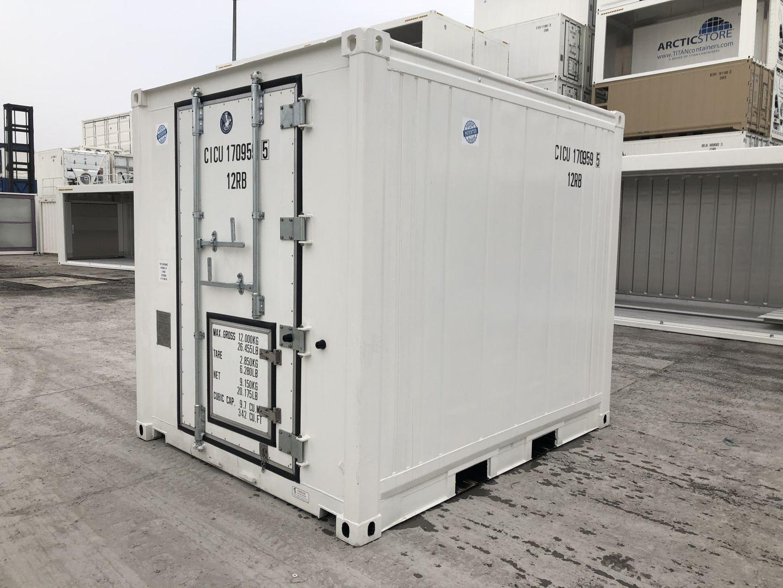 super freezer container (-70℃) – 10'