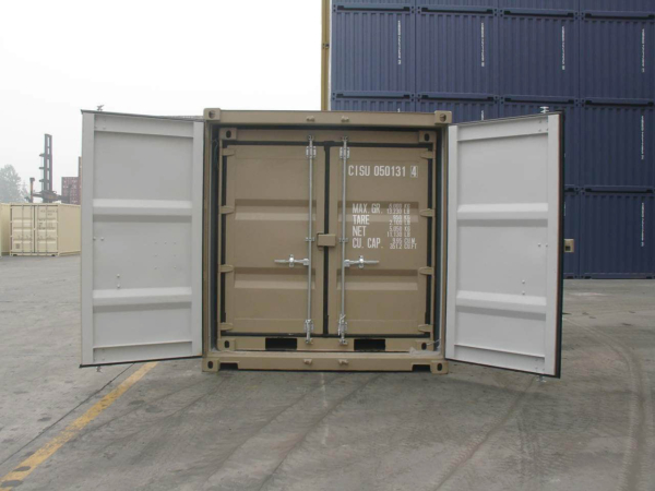 Mini Container