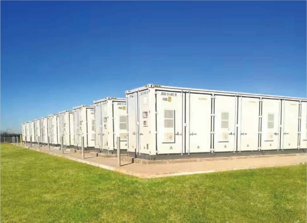 energy storage container 3