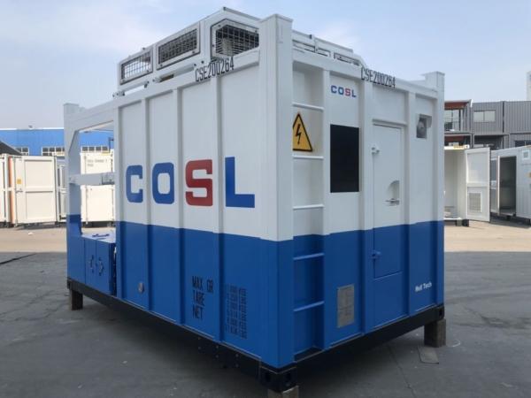 offshore service module 3