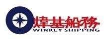 Logistic Partner-winkey shipping