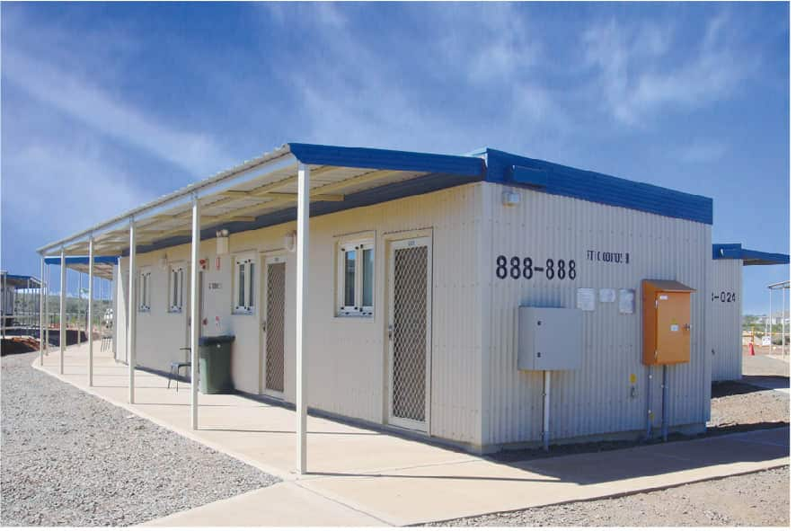mining oil camp p1 2