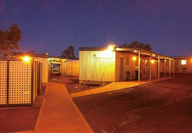 mining oil camp p3 2