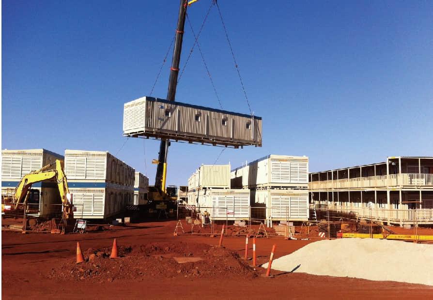mining oil camp p4 1