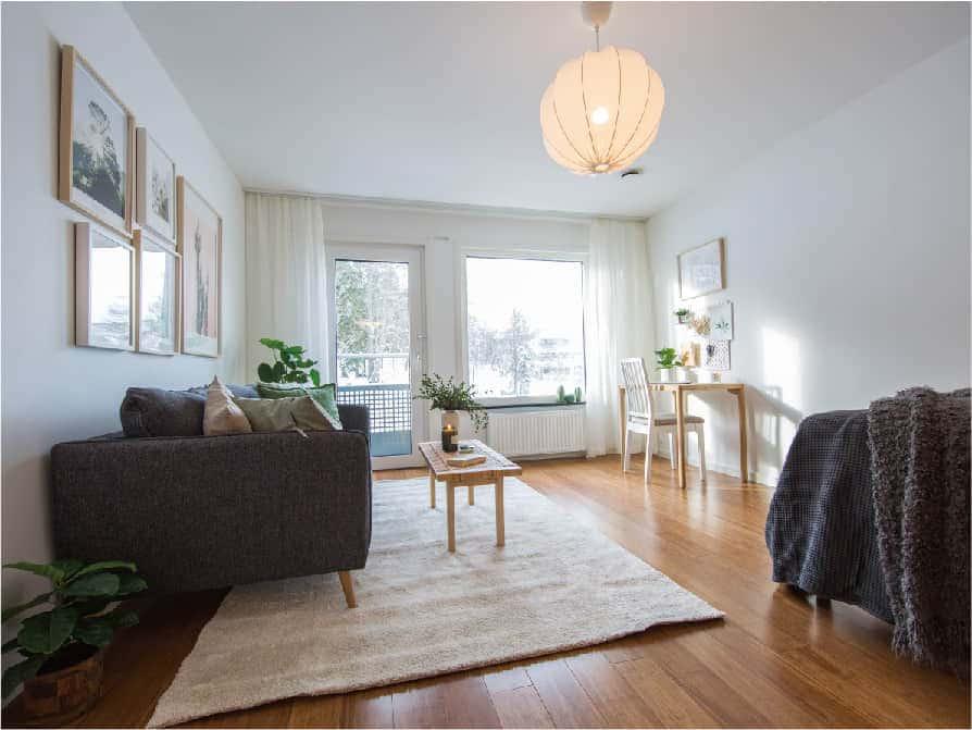 residential apartment p2 2