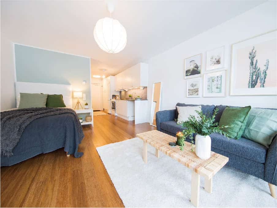 residential apartment p2 3