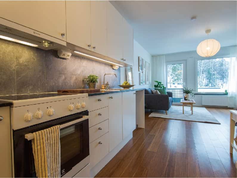 residential apartment p2 4
