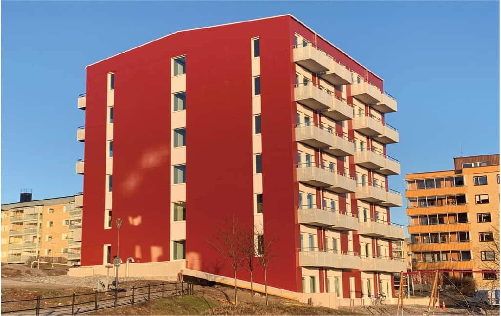 residential apartment p2 5