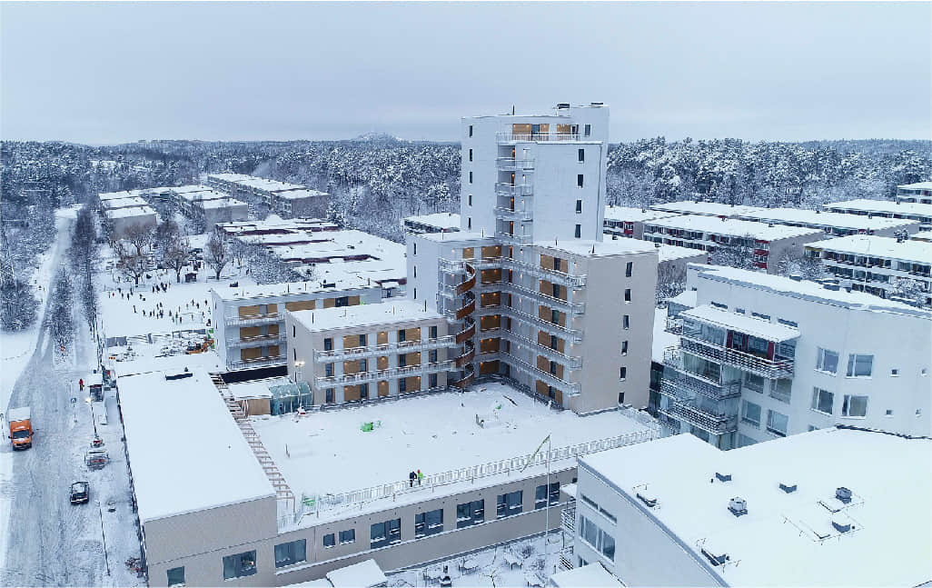 residential apartment p3 7