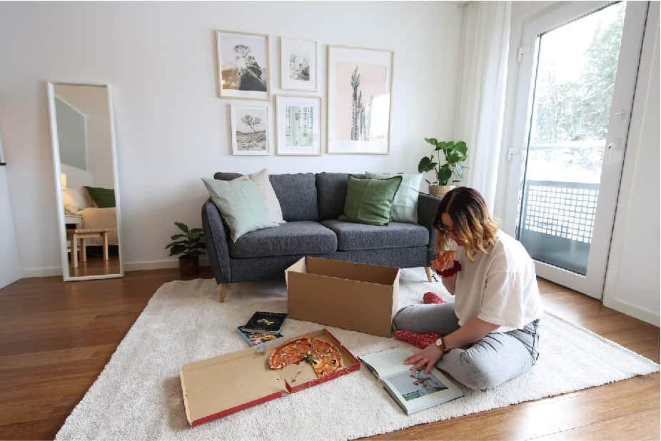 residential apartment p4 3