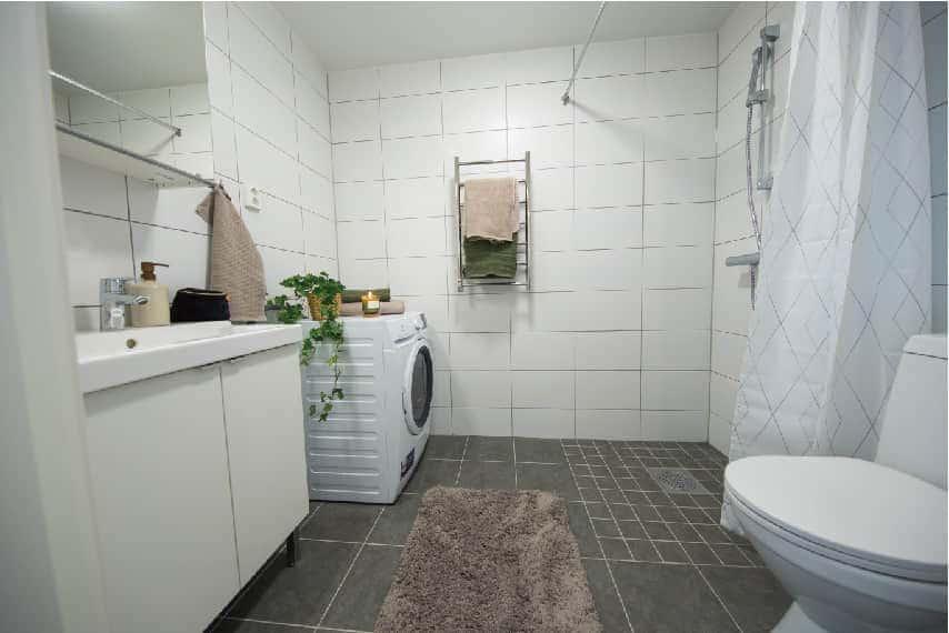 residential apartment p4 4